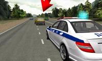 Traffic Cop Simulator 3D APK