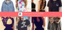 Romwe shopping-women fashion for PC