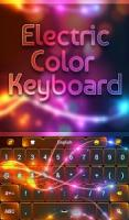 Electric Color Keyboard APK