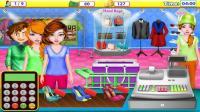 Tailor Boutique Cash Register APK