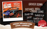 Hill Climb Racing APK