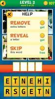 4 Pics 1 Word Puzzle Plus APK