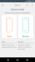 Xperia™ Transfer Mobile APK