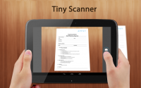 Tiny Scanner - PDF Scanner App for PC