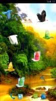 Forest River Live Wallpaper for PC