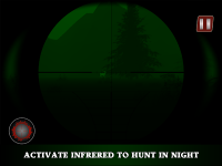 Jungle Sniper Hunting 3D APK