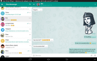 Plus Messenger APK