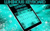 Luminous Keyboard for PC