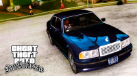 Cheat Code for GTA San Andreas APK