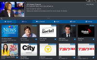 Bell Mobile TV APK