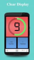Tabata Timer for HIIT for PC