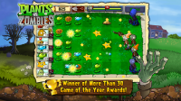 Plants vs. Zombies FREE for PC