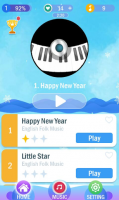 Piano Tiles 2 - Edition 2017 for PC