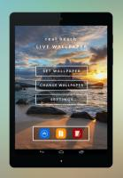 Real Beach HD Live Wallpaper for PC