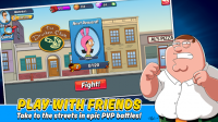 Animation Throwdown: TQFC APK