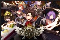 Wonder 5 Masters APK