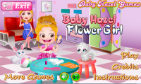 Baby Hazel Flower Girl APK