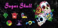 Sugar Skull Theme for PC