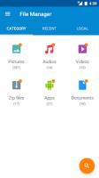 Moto File Manager APK