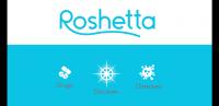 Roshetta for PC