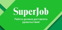 Работа, вакансии на Superjob for PC