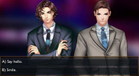 Is-it Love? Ryan: Visual Novel for PC