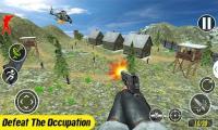 Commando Adventure Assassin APK