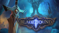 Bladebound: hack and slash RPG for PC