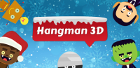 Hangman 3D for PC
