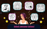 Fab Tattoo Design Studio APK