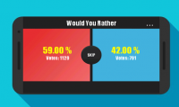 Would You Rather? The Game for PC
