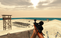 Shooting 3D APK