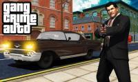 San Andreas : Gang Crime Auto APK