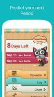 Period Tracker, My Calendar for PC