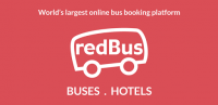 redBus - Bus and Hotel Booking for PC