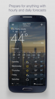 Yahoo Weather APK