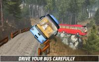 Tourist Bus Off Road Drive Sim APK