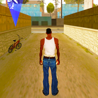 Code Cheat for GTA San Andreas APK