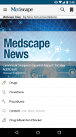 Medscape for PC