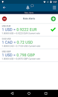 XE Currency APK