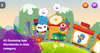 PlayKids - Cartoons for Kids APK