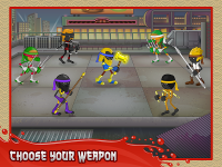 Stickninja Smash APK