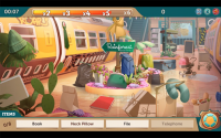 Zootopia Crime Files APK
