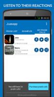Juasapp - Prank Calls APK