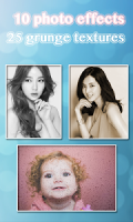 Lovely Photo Frames APK