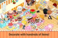 Bakery Story™ APK