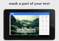 PixelLab - Text on pictures for PC
