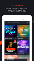 Gaana: Bollywood Music & Radio for PC