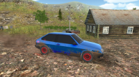 Russian Car Driver HD for PC