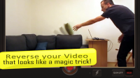Reverse Movie FX - magic video for PC